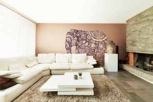 Sihl: More individualism with wallpaper printing