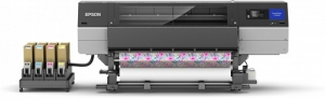 Epson: 76,8-Zoll breiter Sublimationsdrucker SureColor SC-F10000