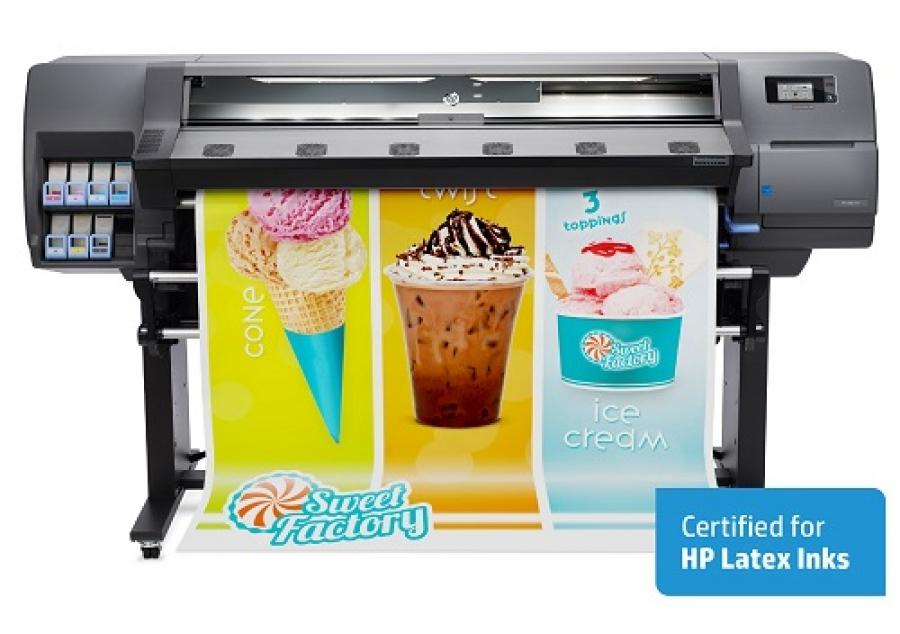 718a1f942d Sihl: Vier neue HP-zertifizierte Medien für den Latex-Druck - Creact.com
