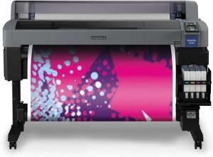 Epson SureColor SC-F6300: Neuer wartungsarmer Thermosublimationsdrucker