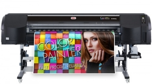OKI launches E-64s: New addition to the ColorPainter Premium Family