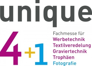 unique 4+1: Innovationen für individuelle Produkte