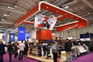 Textile: Mimaki Europe closes first sale of Tiger-1800B