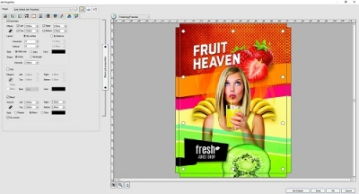 SAi: Major new feature enhancements for its FlexiPRINT HP Latex Editions