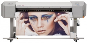 MUTOH: Aktuelle Innovationen digitaler Drucksysteme